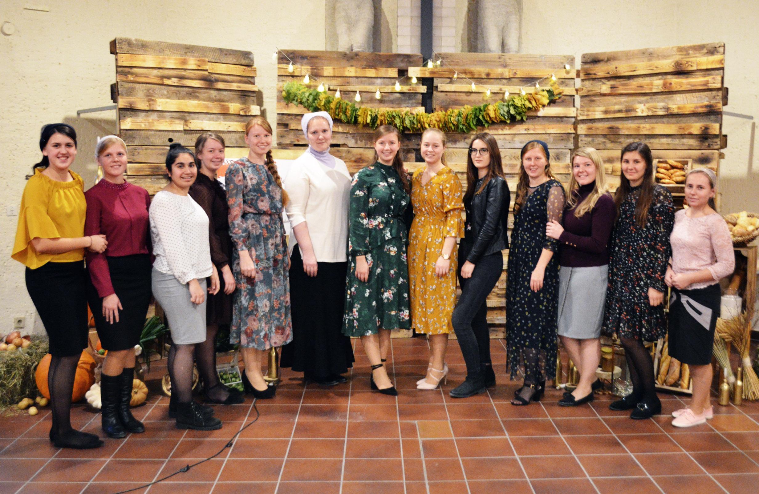 Freie evangeliums christengemeinde e | ECG Blomberg